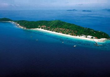 tempation island
